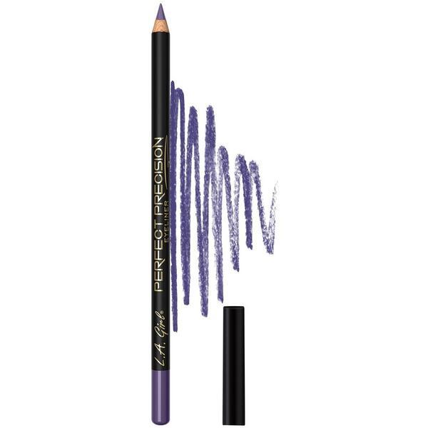 Creion De Ochi L.A. Girl Perfect Precision Eyeliner GP706 Deep Violet