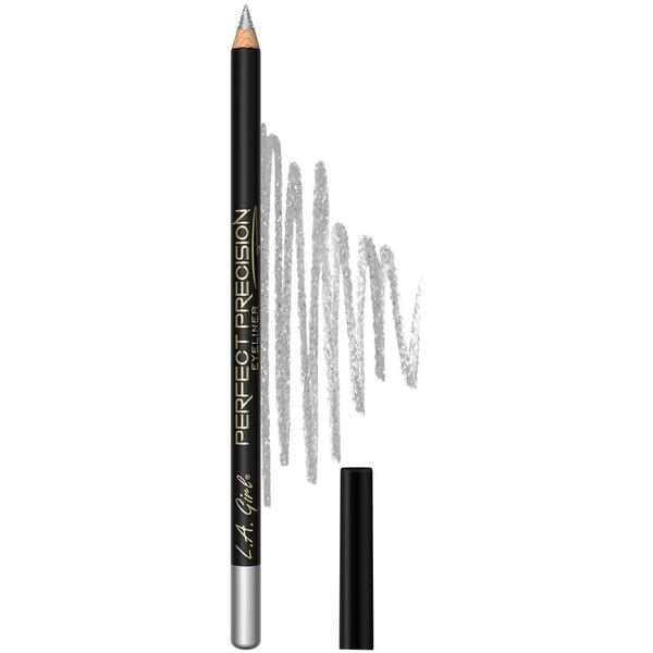 Creion De Ochi L.A. Girl Perfect Precision Eyeliner GP707 Metallic Silver