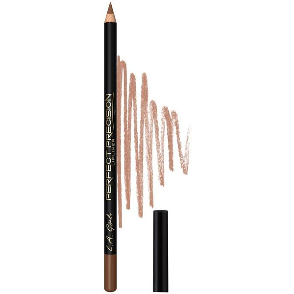 Creion De Buze L.A. Girl Perfect Precision Lipliner GP713 Bare