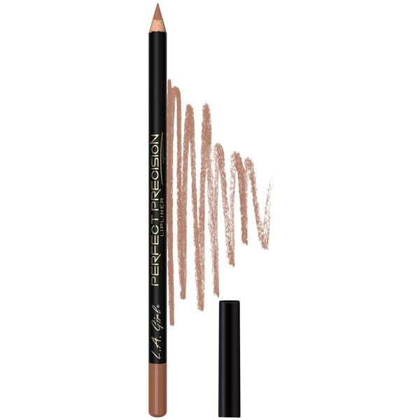 Creion De Buze L.A. Girl Perfect Precision Lipliner GP718 Flesh