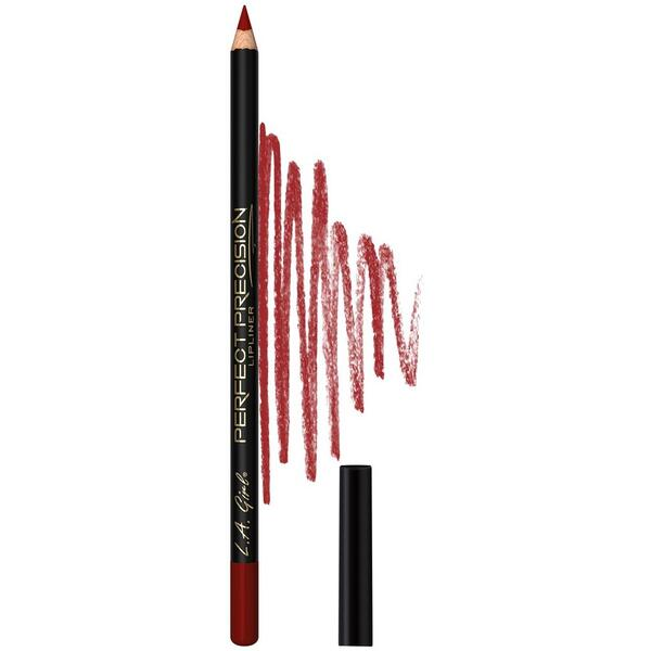 Creion De Buze L.A. Girl Perfect Precision Lipliner GP720 Reddish