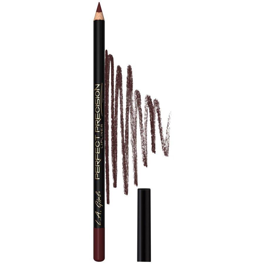 Creion De Ochi L.a. Girl Perfect Precision Eyeliner Gp724 Berry Wine