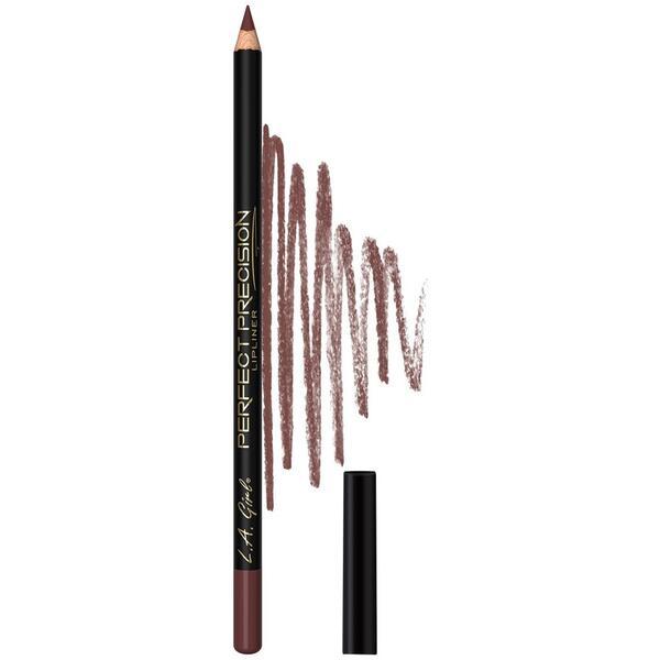 Creion De Buze L.A. Girl Perfect Precision Lipliner GP723 Satin Plum