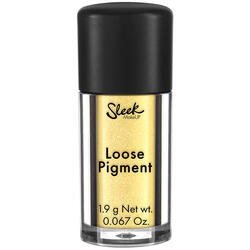 Sleek MakeUP Pigment Pulbere Sleek Loose Pigment Rush