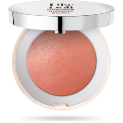 Fard De Obraz Pupa Like A Doll Luminys Blush 300 Light Apricot