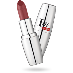 Ruj Pupa I'M Pure-Colour Lipstick Absolute Shine 107 Litchi