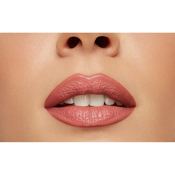 Pupa Milano Ruj Pupa I'M Pure-Colour Lipstick Absolute Shine 203 Spicy Apricot
