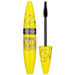 Rimel Maybelline The Colossal Spider Effect Black