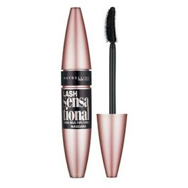 Maybelline New York Rimel Maybelline Lash Sensational Intense Black Extra Black