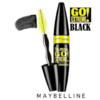 Maybelline New York Volum The Colossal Go Extreme! Leather Black