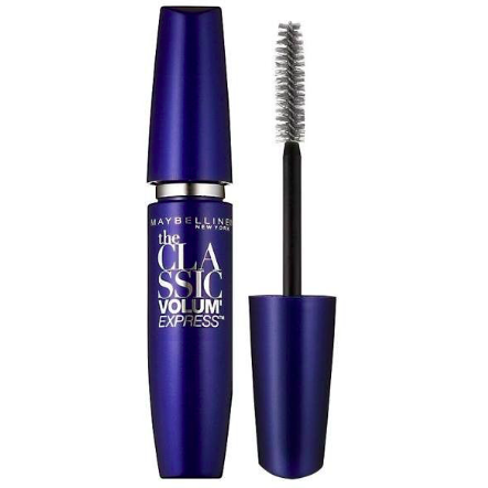 Rimel Maybelline New York  Volum' Express The Colossal Mascara Pentru Volum Si Separarea Genelor