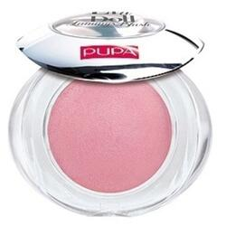 Pudra Pupa Milano Like A Doll Luminys Blush Baby Rose 104