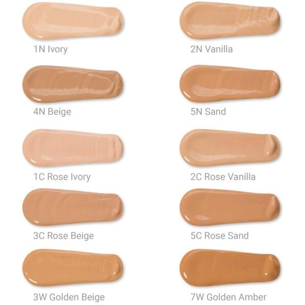 Fond De Ten L'Oreal Paris True Match 3.R/3.C Rose Beige