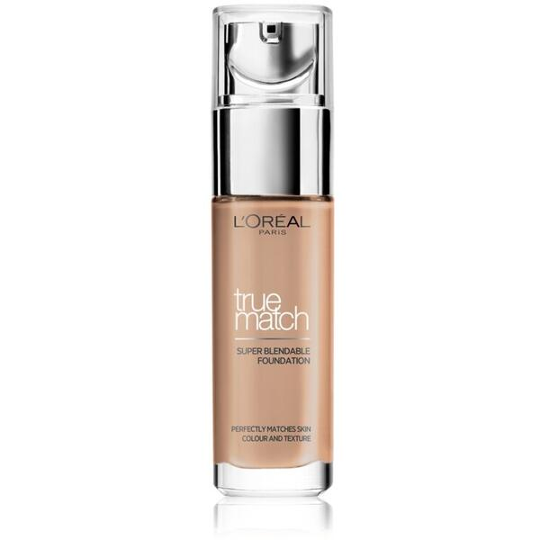 Fond De Ten L'Oreal Paris True Match 3.D/3.W Beige Dore