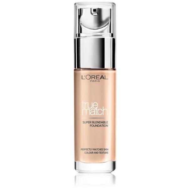Fond De Ten L'Oreal Paris True Match 1.R/1.C Ivoire Rose