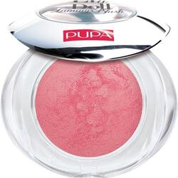 Pudra Pupa Milano Like A Doll Luminys Blush Satin Pink 103