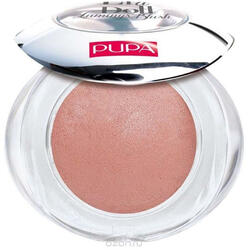Pudra Pupa Milano Like A Doll Luminys Blush Golden Brown 301
