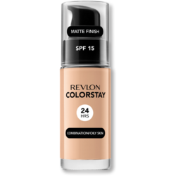 Fond De Ten Revlon ColorStay Combination/Oily SPF 15 24h Nude 200