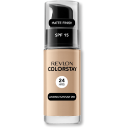 Fond De Ten Revlon ColorStay Combination/Oily SPF 15 24h Buff 150