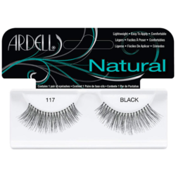 Gene False Ardell Natural 117