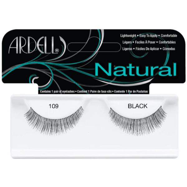 Gene False Ardell Natural 109