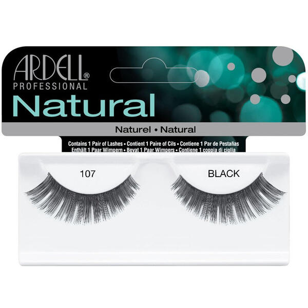 Gene False Ardell Natural 107