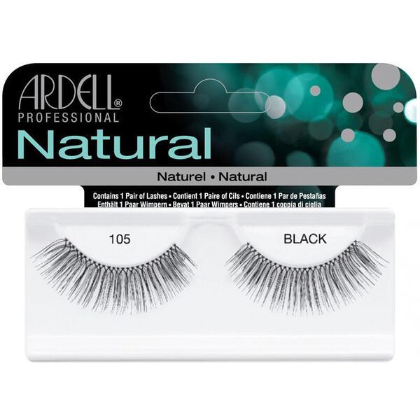 Gene False Ardell Natural 105