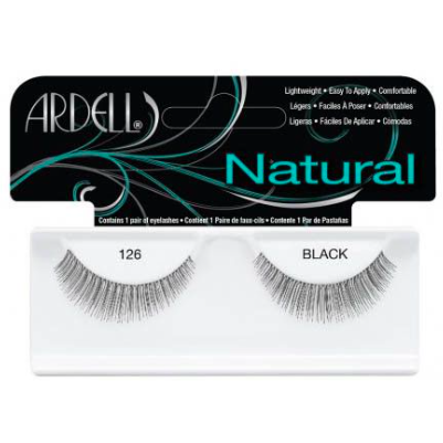 Gene False Ardell Natural 126