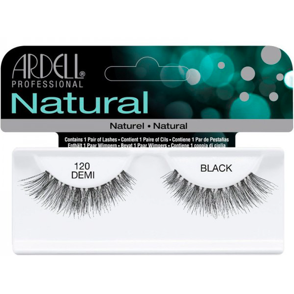 Gene False Ardell Natural 102 Demi