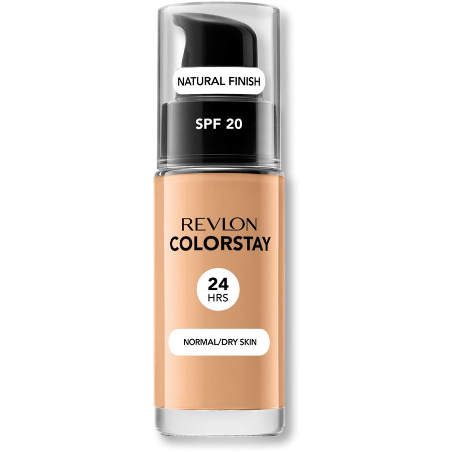 Fond De Ten Revlon ColorStay Combination/Oily SPF 15 24h Natural Tan 330