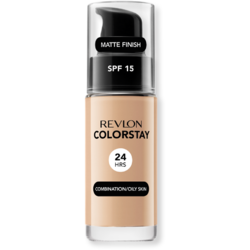 Fond De Ten Revlon ColorStay Combination/Oily SPF 15 24h Natural Beige 220