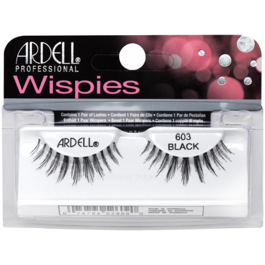 Gene False Ardell Wispies 603