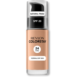 Fond De Ten Revlon ColorStay Normal/Dry SPF 20 24h Fresh Beige 250