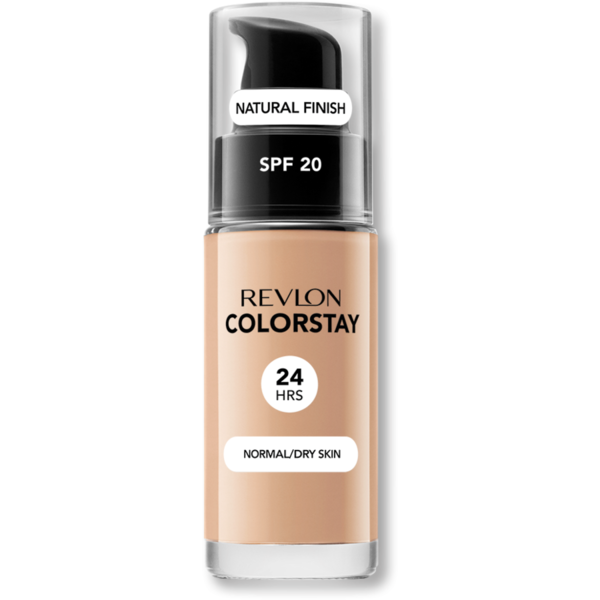 Fond De Ten Revlon ColorStay Normal/Dry SPF 20 24h Natural Beige 220