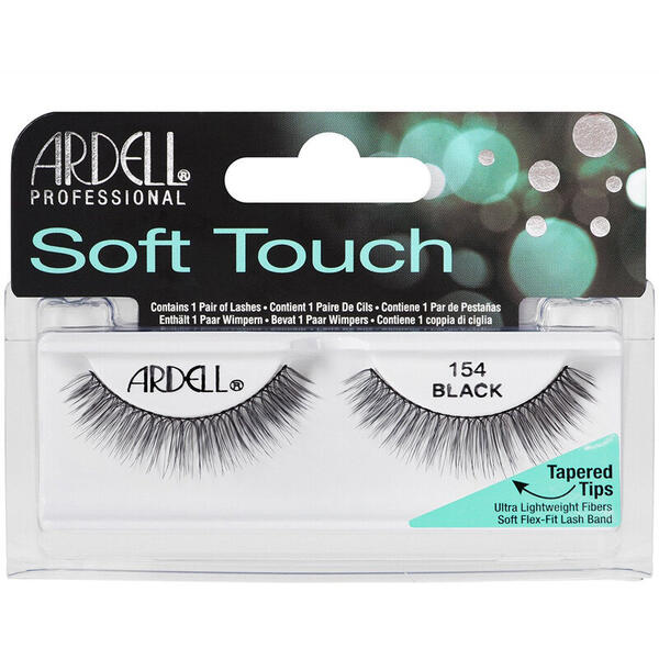 Gene False Ardell Soft Touch 154