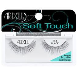 Gene False Ardell Soft Touch 151