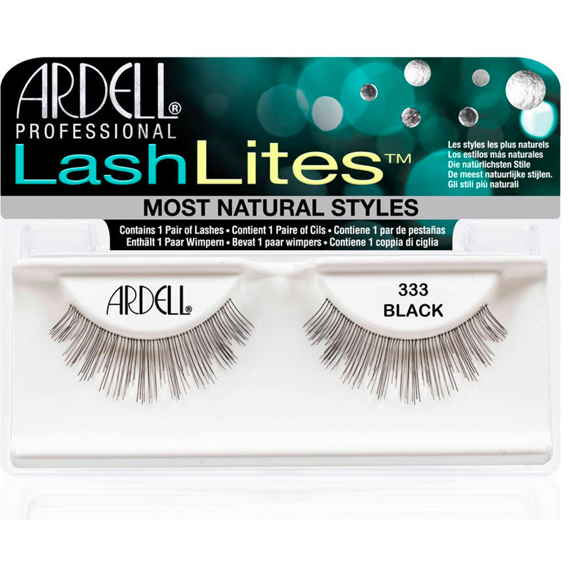 Gene False Ardell Lash Lites 333