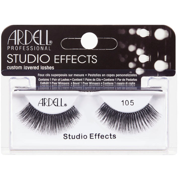 Gene False Ardell Studio Effects 105