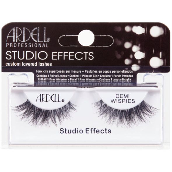 Gene False Ardell Studio Effects DemiWispies