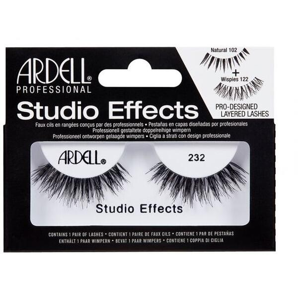 Gene False Ardell Studio Effects 232