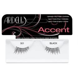 Gene False Ardell Accent 301