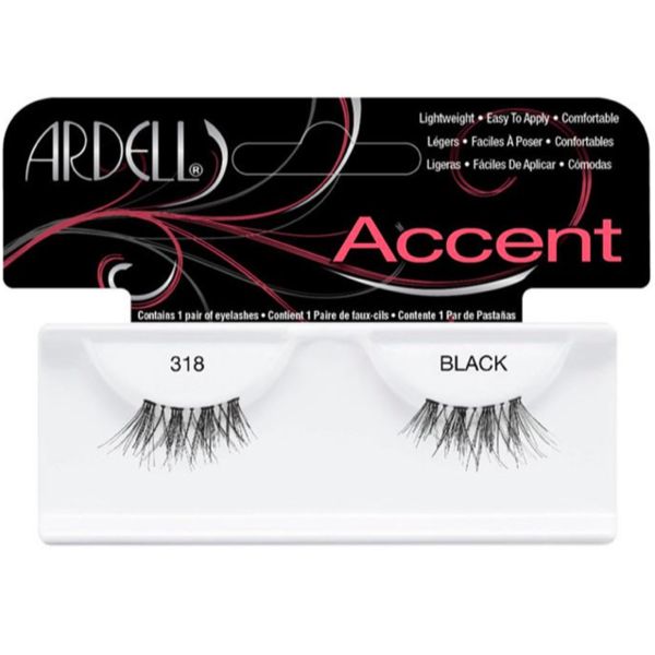Gene False Ardell Accent 318