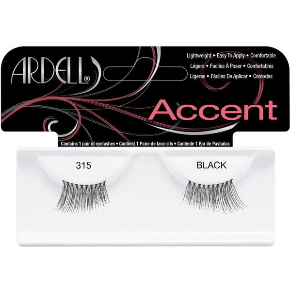 Gene False Ardell Accent 315