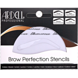 Sablon Pentru Sprancene Ardell Brow Perfection Stencils
