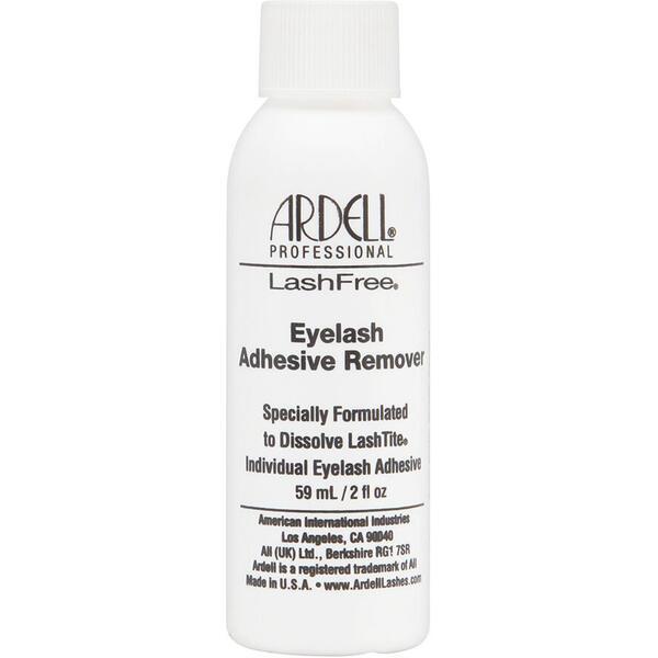 Solutie Pentru Curatarea Adezivului De Pe Gene Ardell Eyelash Adhesive Remover