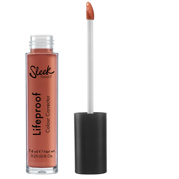 Sleek MakeUP Corector Lichid Sleek Lifeproof Concealer Ditch Dark Circles