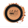 Pudra De Fata L.A. Girl Pro Face Matte Pressed Powder - GPP607 - Warm Honey