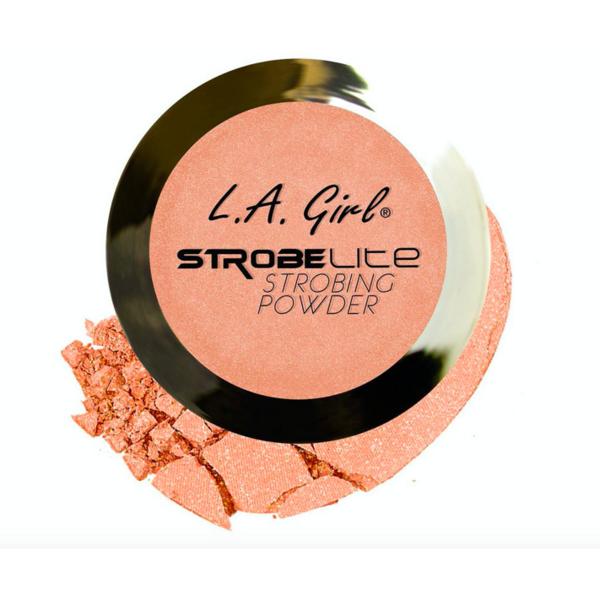 Iluminator Pudra L.A. Girl Strobing  Powder - GSP626 - 70WATT