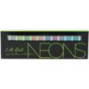 Paleta De Farduri L.A. Girl Beauty Brick - GES334 - Neons