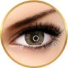 Adore Crystal White - lentile de contact colorate albe trimestriale - 90 purtari (2 lentile/cutie)